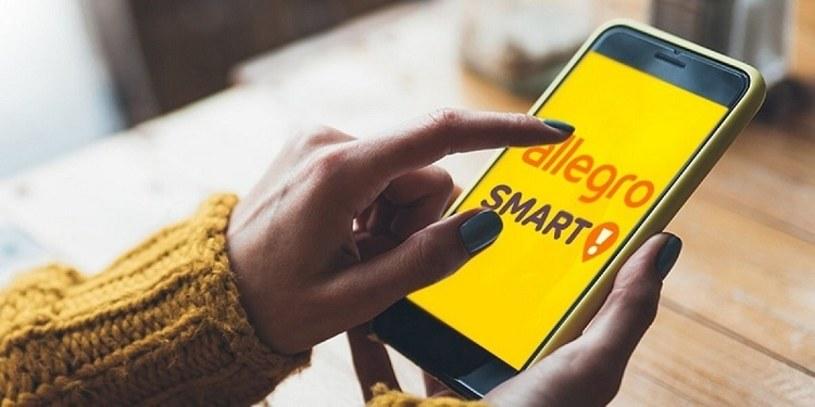 Usługa Allegro Smart została wydłużona o kolejny miesiąc!