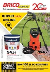 Gazetka promocyjna Bricomarche - Kupuj online w Bricomarche! - ważna do 30-05-2020