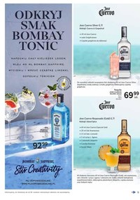 Gazetka promocyjna Carrefour - Fuzja letnich smaków w Carrefour!