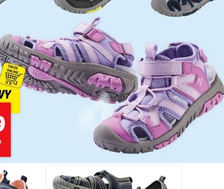 Buty dla dzieci Lupilu