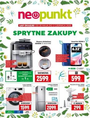Sprytne zakupy w Neopunkt!