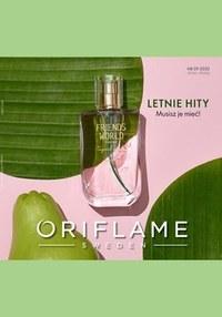 Gazetka promocyjna Oriflame - Letnie hity w Oriflame - ważna do 29-06-2020