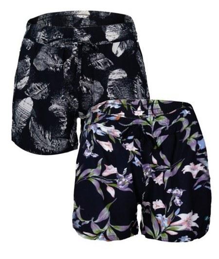 Szorty damskie Textil Market