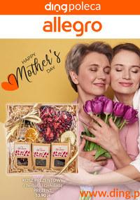 Gazetka promocyjna Allegro - Wyjątkowy prezent z Allegro. - ważna do 26-05-2020