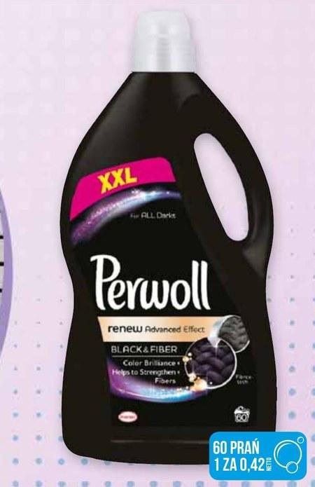 Płyn do prania Perwoll