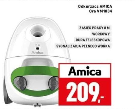 Odkurzacz Ora VM1034 Amica
