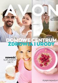 Gazetka promocyjna Avon - Domowe centrum zdrowia i urody Avon - ważna do 01-07-2020