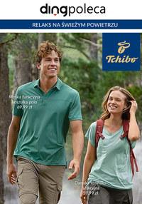 Gazetka promocyjna Tchibo - Przygotuj się na biwak z Tchibo - ważna do 04-06-2020