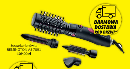 Suszarko-lokówka AS 7051 Remington