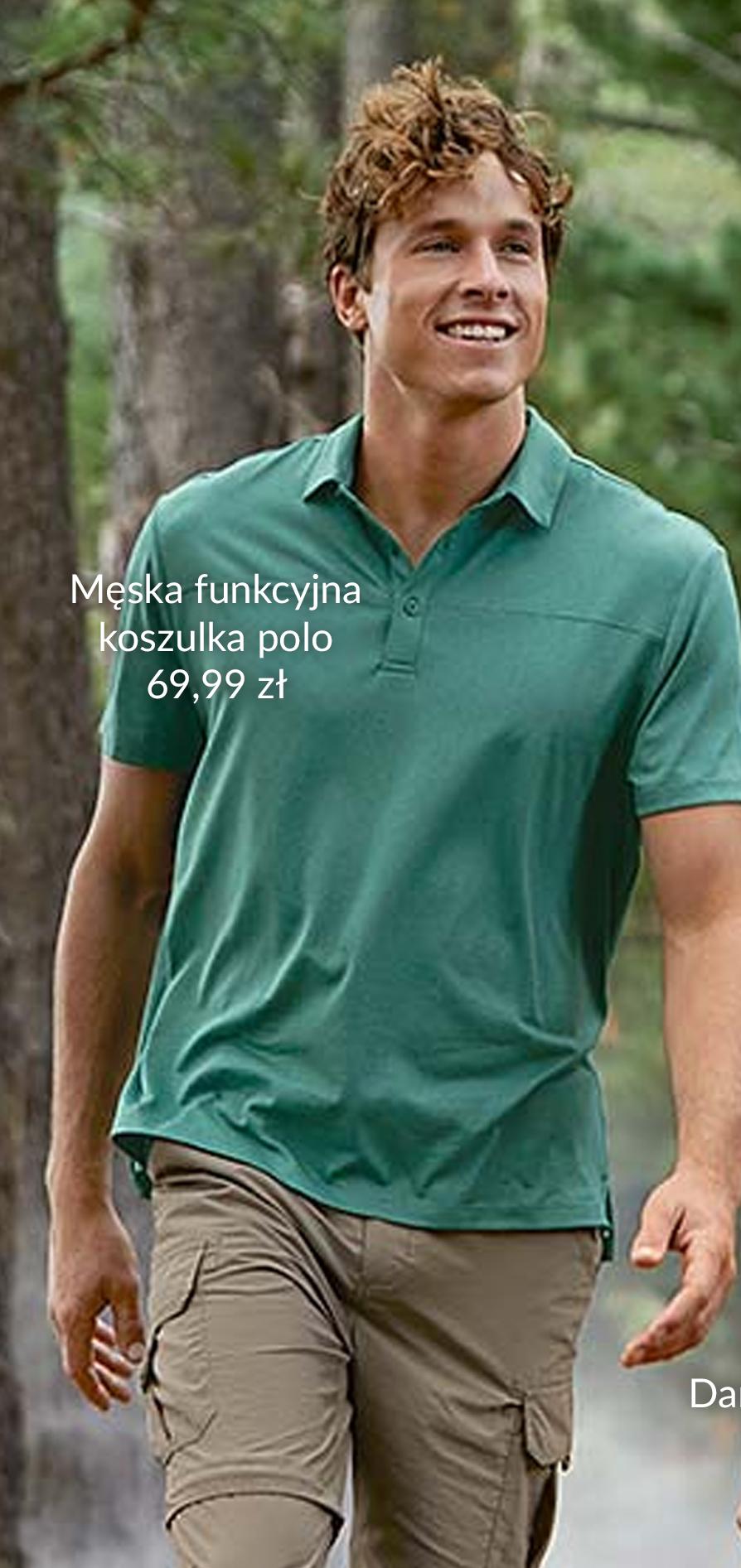 Koszulka męska niska cena