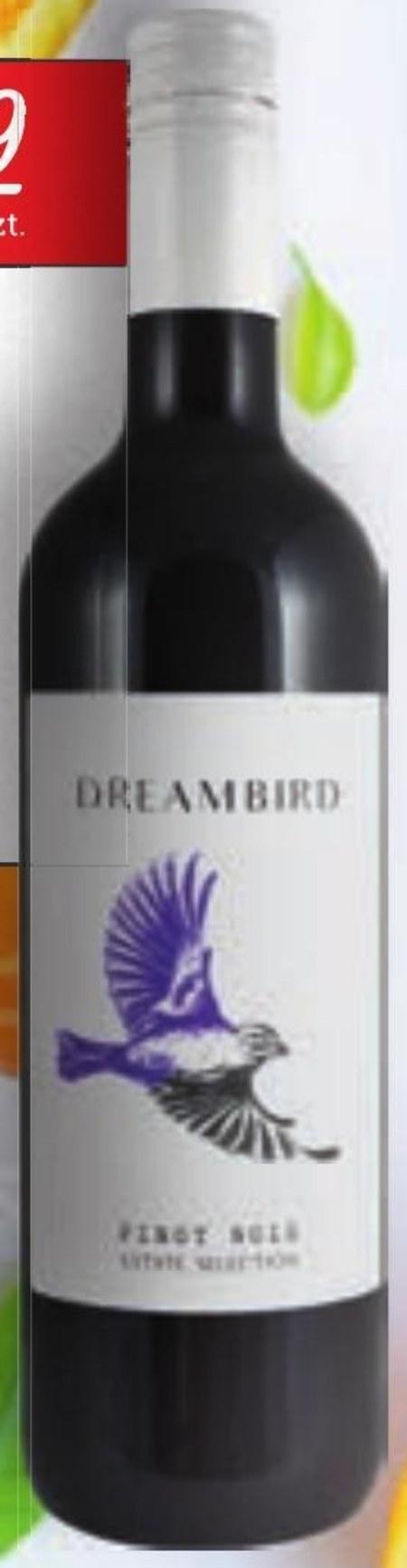 Wino Dreambird