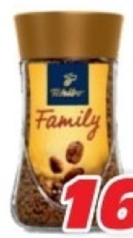 Kawa rozpuszczalna Tchibo