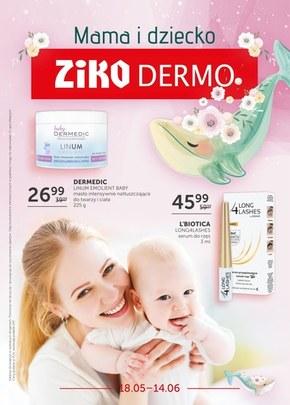 Dla mamy i dziecka w Ziko Dermo