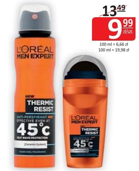 Dezodorant L'Oréal