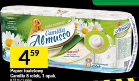 Papier toaletowy Almusso