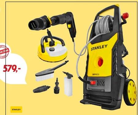 Myjka ciśnieniowa Stanley