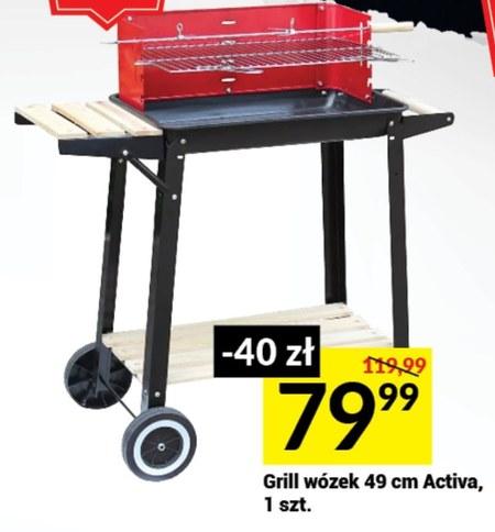 Grill Activa
