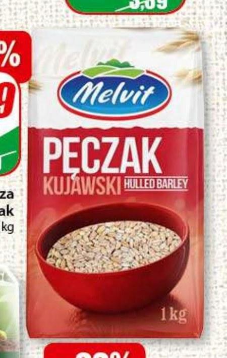 Kasza Melvit