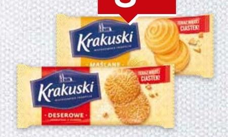 Ciastka Krakuski