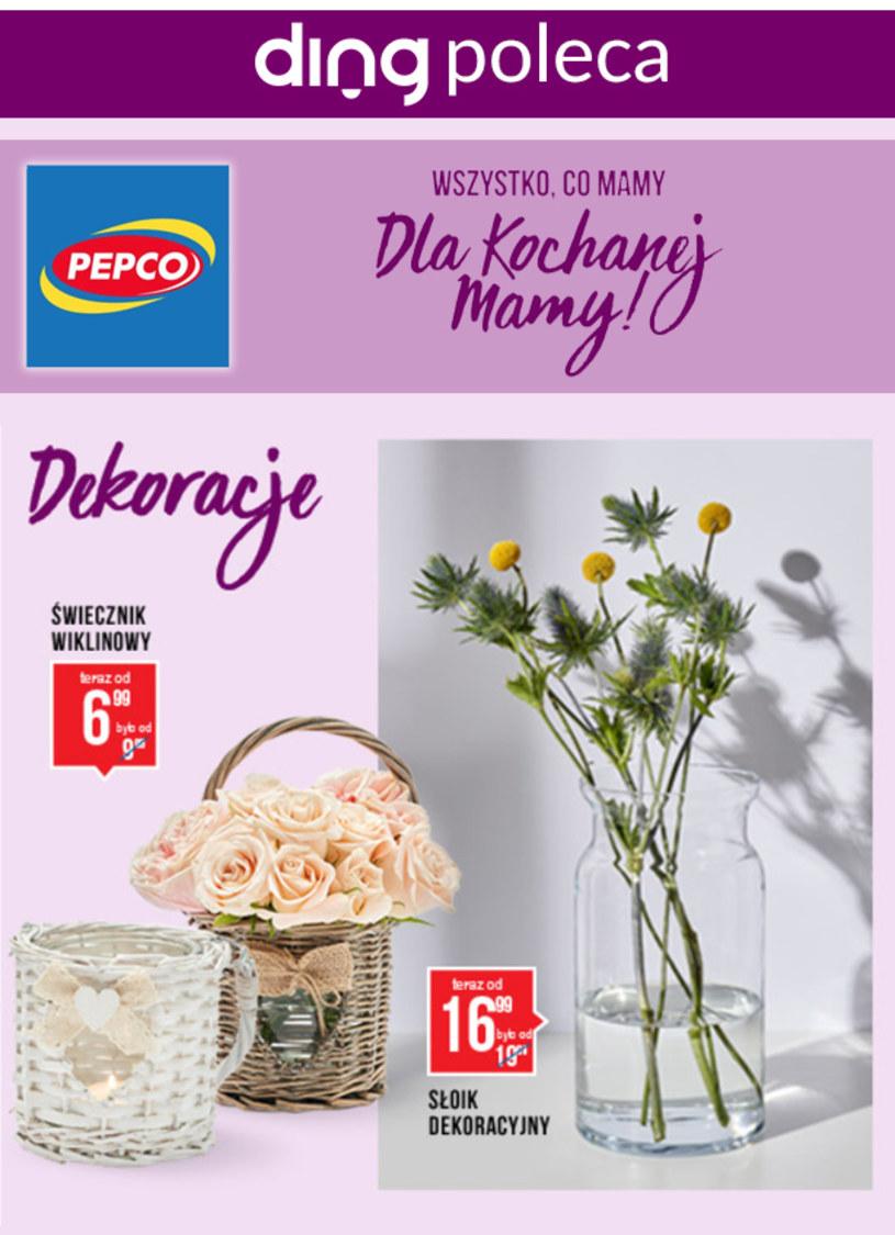 Gazetka promocyjna Pepco - ważna od 22. 05. 2020 do 26. 05. 2020