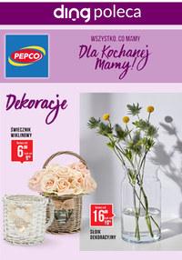 Gazetka promocyjna Pepco - Prezenty na Dzień Mamy w Pepco  - ważna do 26-05-2020
