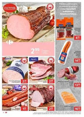 Carrefour Market - wszyscy zasługujemy na najlepsze