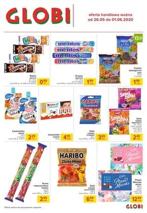 Globi - oferta handlowa