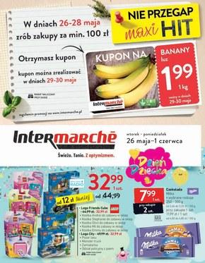 Nowe promocje w Intermarche