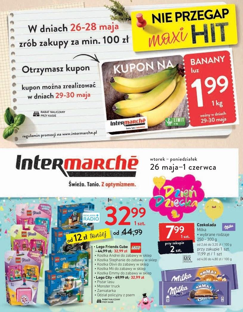 Intermarche Super: 1 gazetka