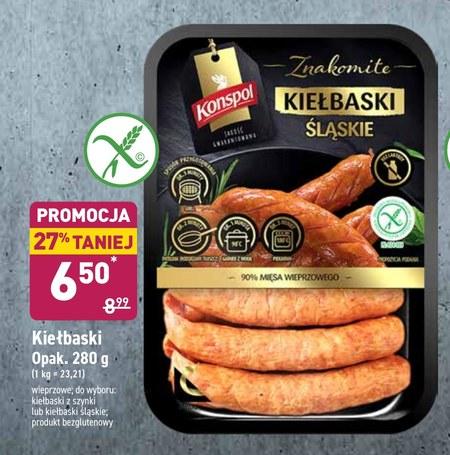 Kiełbaski Konspol
