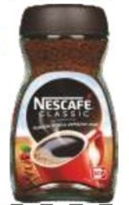 Kawa rozpuszczalna Nescafe