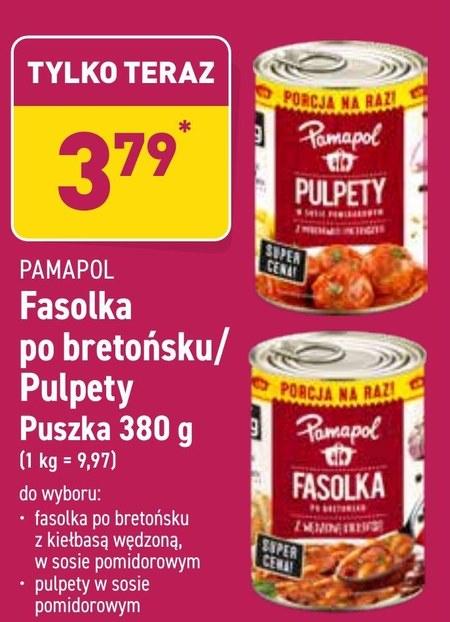 Pulpety Pamapol