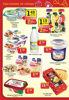 Promocje w Gram Market!
