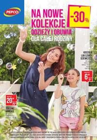Gazetka promocyjna Pepco - -30% na nowe kolekcje w Pepco! - ważna do 01-06-2020
