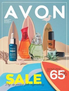 Katalog Avon na lato!
