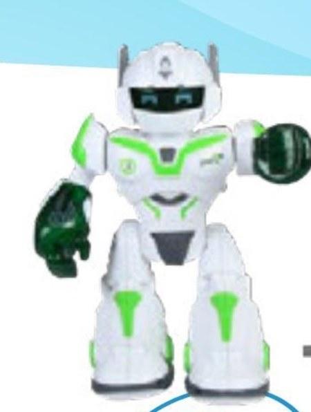 Robot Askato
