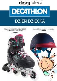 Gazetka promocyjna Decathlon - Sportowe prezenty z Decathlon - ważna do 01-06-2020