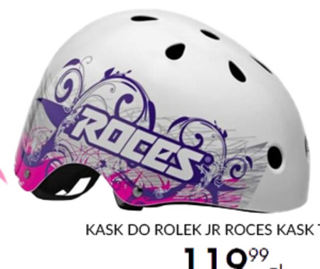 Kask Roces