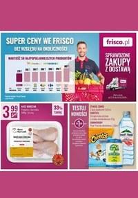 Gazetka promocyjna Frisco - Frisco - sprawdzone zakupy z dostawą - ważna do 09-06-2020