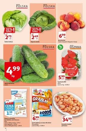 Super ceny w Auchan!