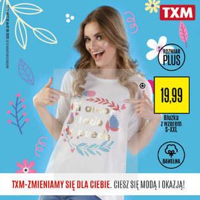 Super promocje w TXM!