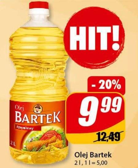 Olej Bartek