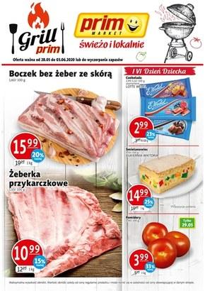 Hity Tygodnia Prim Market