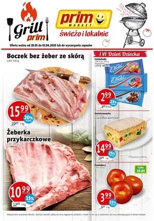 Gazetka promocyjna Prim Market - Hity Tygodnia Prim Market