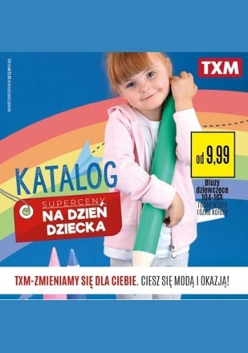 Gazetka promocyjna Textil Market - ważna od 25. 05. 2020 do 03. 06. 2020