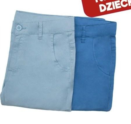 Spodnie chłopięce Textil Market