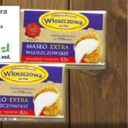 Masło Włoszczowa
