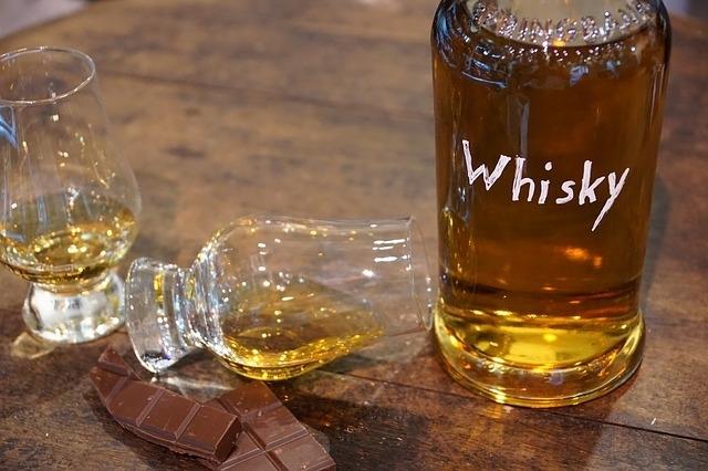 Promocje Whisky