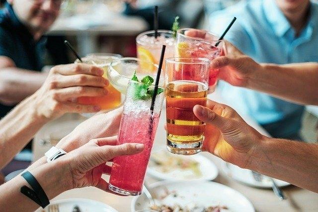 Promocje Alkohole wysokoprocentowe