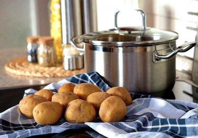 Promocje Ziemniaki